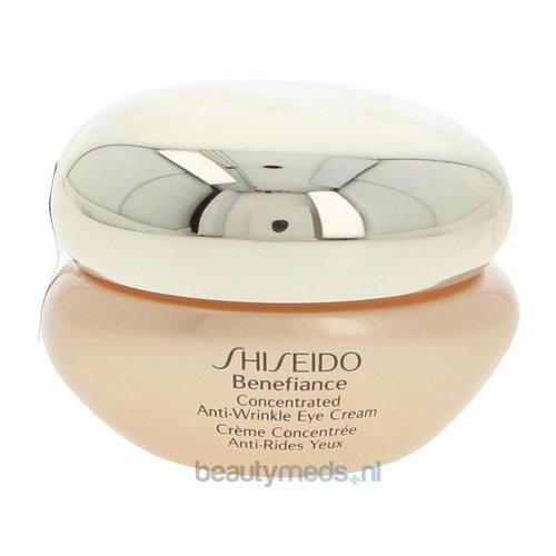 Shiseido Shiseido Benefiance Concentrated Anti-Wrinkle Eye Cream (15ml)