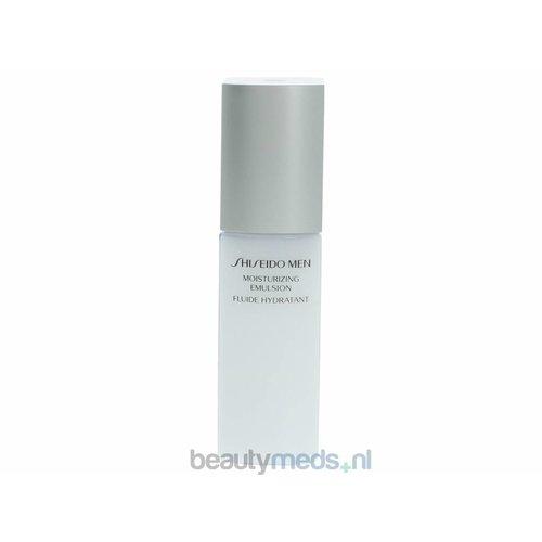 Shiseido Shiseido Men Moisturizing Emulsion (100ml)