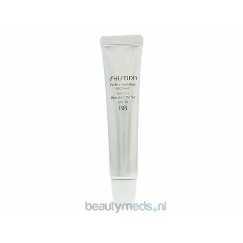Shiseido Shiseido Perfect Hydrating BB Cream Medium Naturel SPF30 (30ml)
