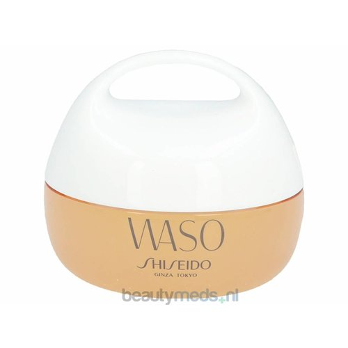 Shiseido Shiseido Waso Clear Mega Hydrating Cream 24 Hour (50ml)