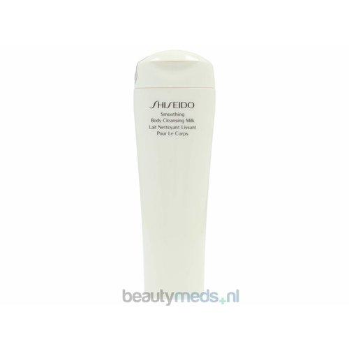 Shiseido Shiseido Smoothing Body Cleansing Milk  (200ml)