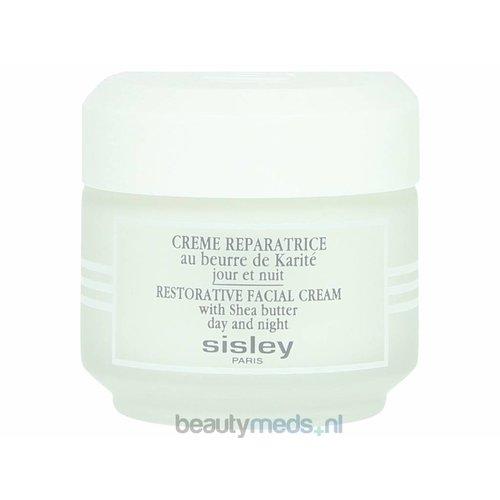 Sisley Sisley Botanical Restorative Facial Cream with Shea Butter (50ml)