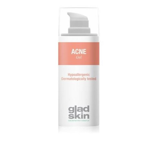Gladskin Acne gel (100ml)