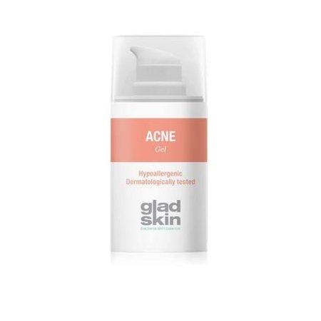 Gladskin Acne gel (15ml)