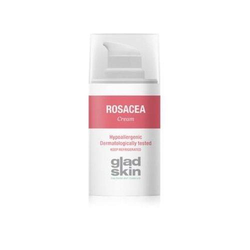 Gladskin Gladskin Rosacea creme (15ml)