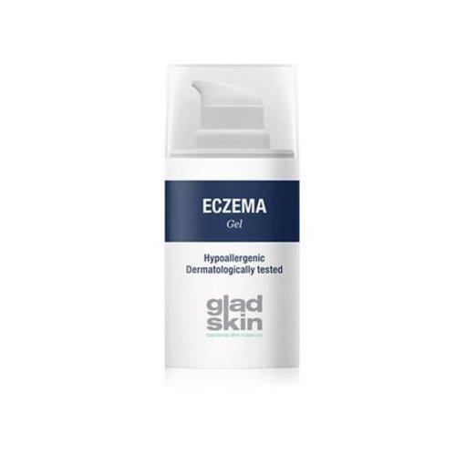 Gladskin Eczema gel (15ml)