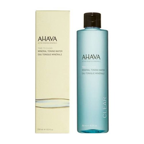 Ahava Ahava Mineral toning water (250ml)