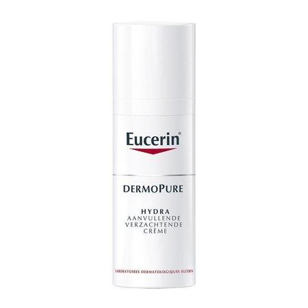 Eucerin Dermo pure hydra kalmerende creme (50ml)