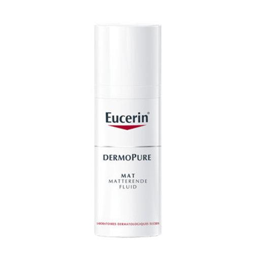 Eucerin Dermo pure matterende fluid (50ml)