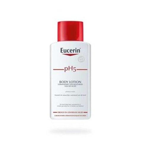 Eucerin PH5 Body lotion (400ml)