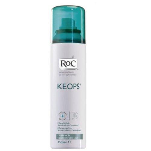 ROC ROC Keops dry deodorant (150ml)