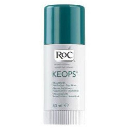 ROC ROC Keops deodorant stick zonder alcohol (40ml)