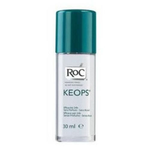 ROC ROC Keops deodorant roller zonder alcohol (30ml)