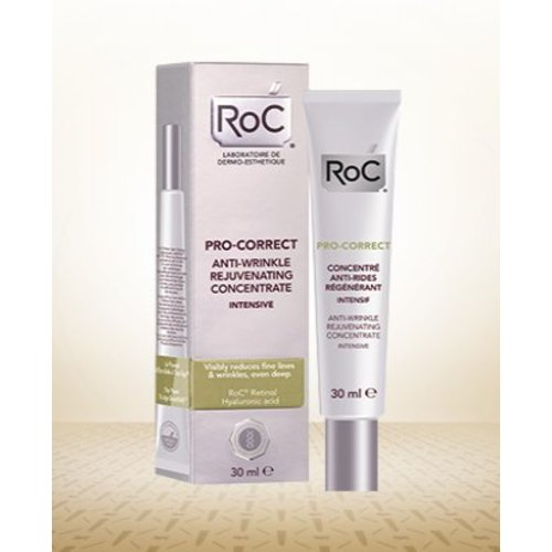 ROC ROC Pro correct intense anti wrinkle concentrate (30ml)