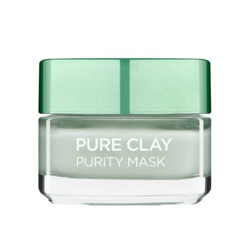 L'Oreal Loreal Skin care claymask purify (50ml)