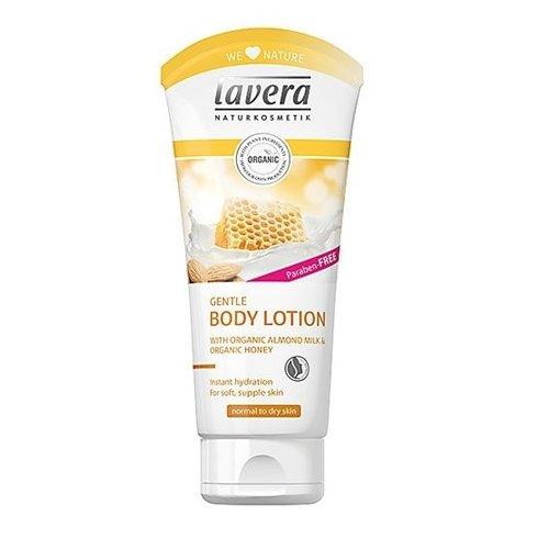 Lavera Lavera Bodylotion almond & honey (200ml)