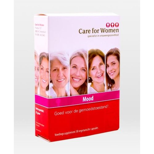 Care For Women Care For Women Mood (60ca)