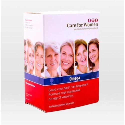 Care For Women Care For Women Womens omega (60ca)