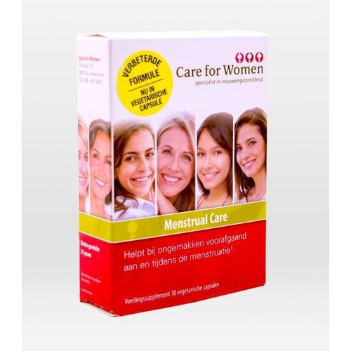 Care For Women Care For Women Menstrual care (30ca)