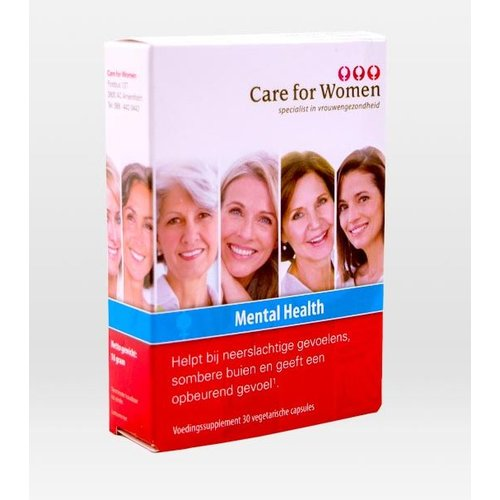 Care For Women Care For Women Mental health (30ca)