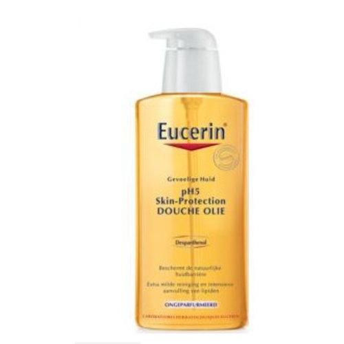 Eucerin PH5 Doucheolie parfumvrij (400ml)