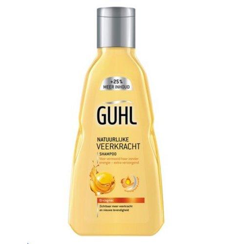 Guhl Guhl Shampoo natuurlijke veerkracht (250ml)