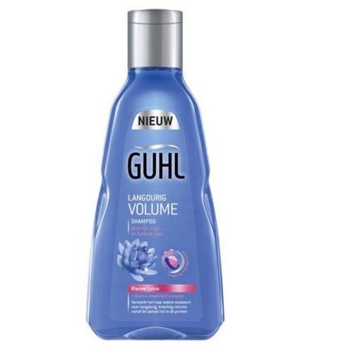 Guhl Guhl Shampoo langdurig volume (250ml)