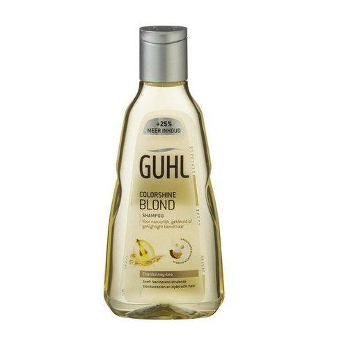 Guhl Guhl Shampoo colorshine blond (250ml)