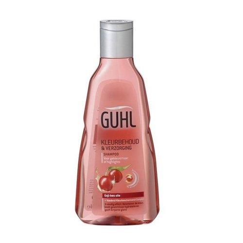 Guhl Guhl Shampoo kleurbehoud & verzorging (250ml)