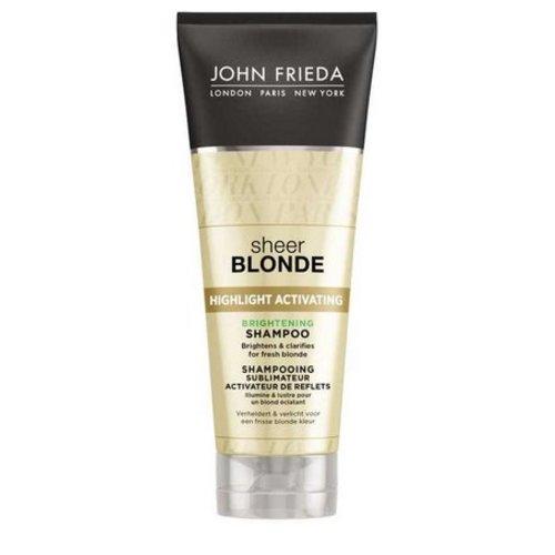 John Frieda John Frieda Shampoo heer blonde highlight activating (250ml)