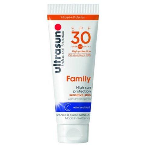 Ultrasun Ultrasun Family SPF 30 (25ml)