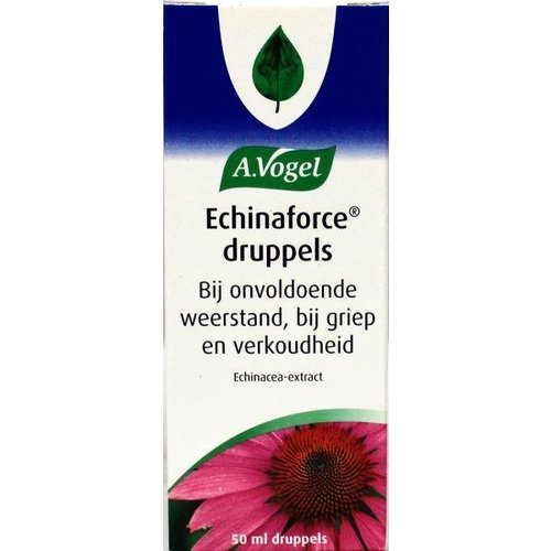 A Vogel A Vogel Echinaforce (50ml)