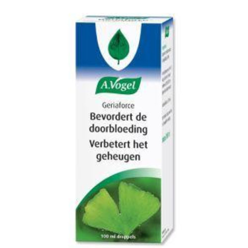A Vogel A Vogel Geriaforce (100ml)