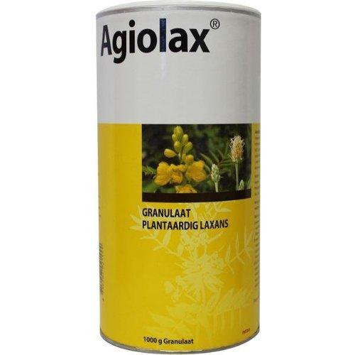 Agiolax Plantaardig laxeermiddel (1000g)
