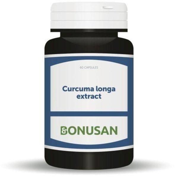 Curcuma longa extract (60vc)