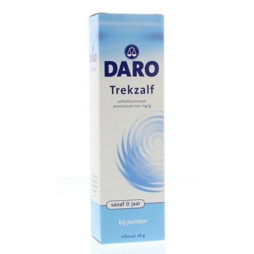 Daro Daro Trekzalf (28g)