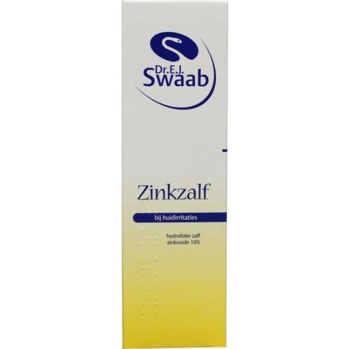 DR Swaab DR Swaab Zinkzalf (30g)