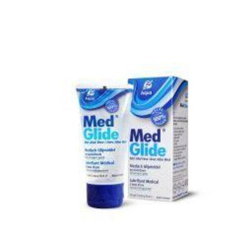 Medglide Medglide Medglide aqua glijmiddel (50ml)
