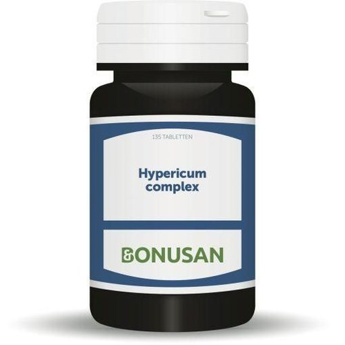 Bonusan Bonusan Hypericum complex (135tb)