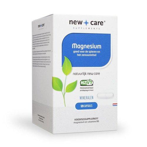 New Care New Care Magnesium (120ca)