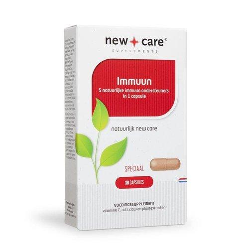 New Care New Care Immuun (30ca)