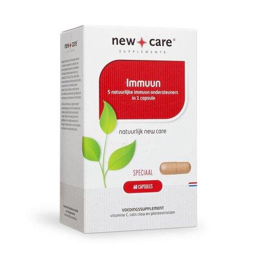 New Care New Care Immuun (60ca)