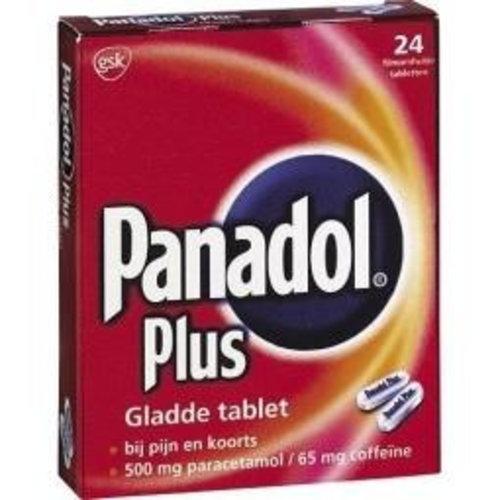 Panadol Panadol Panadol plus glad (24tb)