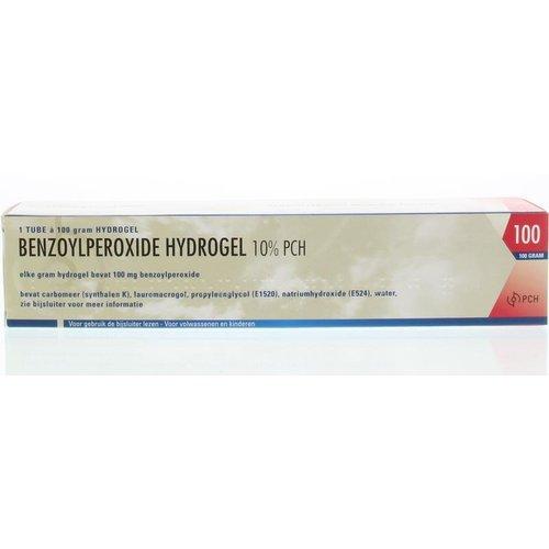 Pharmachemie Benzoylperoxide 10% (100g)