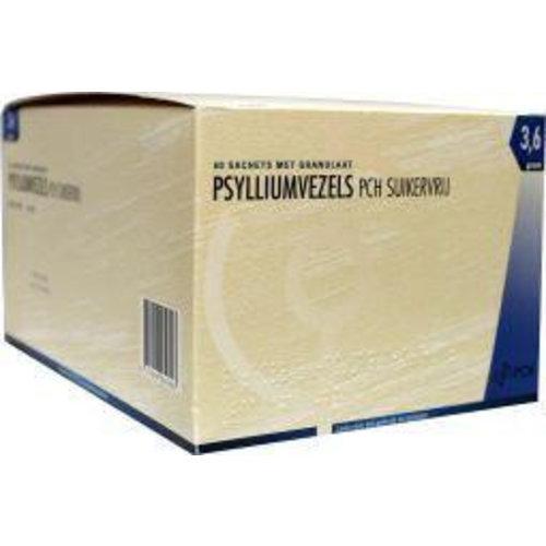 Pharmachemie Pharmachemie Psylliumvezels granulaat SKV (60st)