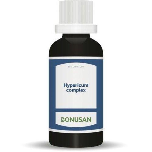 Bonusan Bonusan Hypericum complex (30ml)