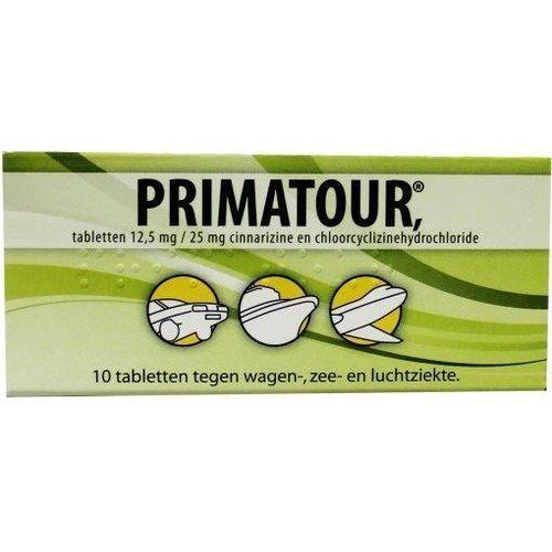 Primatour Primatour Primatour (10tb)