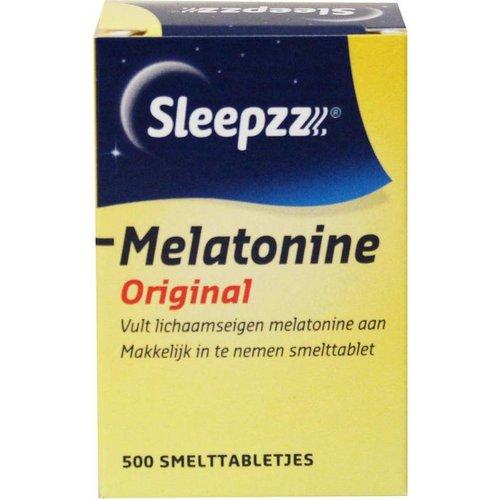 Sleepzz Sleepzz Power sleep 0.29 mg (30tb)