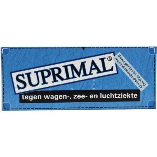 Suprimal Suprimal Suprimal 12.5 mg (10tb)