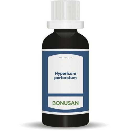 Bonusan Bonusan Hypericum perforatum (30ml)